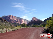 Zion Freeride Festival- October 1 & 2