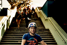 Danny MacAskill How To: G-Turn