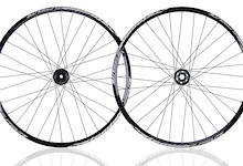 Atomlab Suprelite Wheelset - Previewed