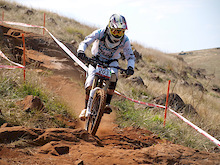 Oceania Championships' Rider Reports