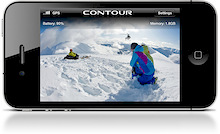 Contour Launches Connect View Card and Viewfinder App