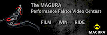 Magura Performance Faktor Video Contest