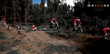 Pan-American MTB Champs in Colombia
