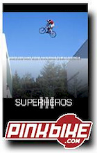 Superheros III review