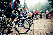 2013 Trailblazer Race Series (Fraser Valley, BC)