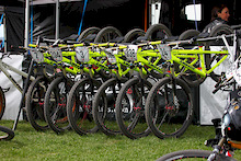 Team Identiti at the Schwalbe British 4x 2011 Round 1, Leamington Spa