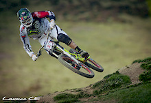 Halo BDS Rd2 Moelfre - Official Video by Scott Marshall
