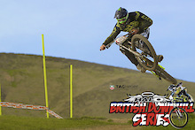 2011 Halo BDS | Moelfre - Gee takes the win!