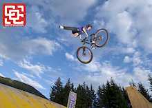 Camp of Champions Free Big Air Bag Sessions At Sea Otter