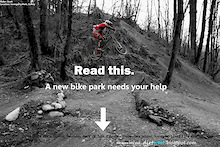INVERGARRY BIKE PARK OPEN HOUSE - YOU CAN STILL VOTE!!!!