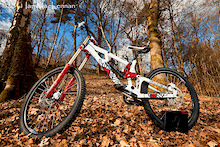 Saracen Myst Downhill Racer Review
