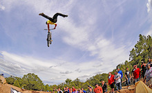 Ranchstyle Best Trick tomorrow on Pinkbike!