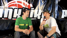 Eric Porter Interview - Sea Otter 2011