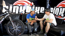 Richie Schley Interview - Sea Otter Day 4