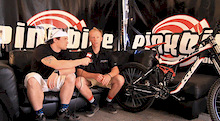 Logan Binggeli Interview - Sea Otter 2011