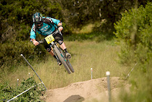 2011 Sea Otter Downhill Results