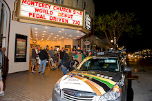 """Pedal Driven"" Delivers the Right Message - Coming to Prescott AZ this weekend"