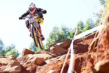 Pietermaritzburg World Cup - Friday DH Qualifying