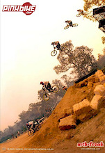 Rash of Freeriders Signed - A New Trend Perhaps?