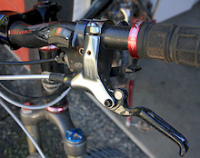 Hygia Elite Carbon brakes Review