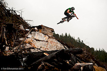 Kevin Landry early season trail edit
