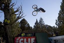 Jamie Goldman's UDUG 2011 best trick