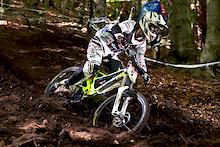 iXS Round 1 - Mounte Tamaro