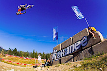 Kokanee Crankworx Athlete Reg Opens - 2012 Dates Announced