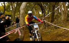 Victorian Downhill Series - Maldon - Round 7