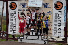 Plattekill Pro GRT 2011 - Gwin and Harmony win!