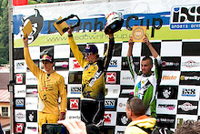iXS European Downhill Cup Videos 3 and 4