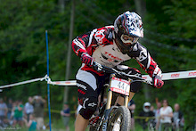 US Open 2011 - Downhill Video