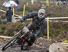 Halo BDS rd 3 Glencoe - Cancelled.