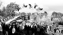 Jed Mildon's triple backflip - The full story!