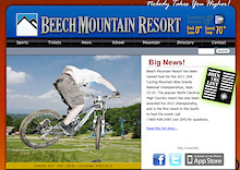 Beech Mountain Resort - USA Cycling Gravity National Champs