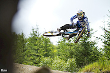 Fort William Saturday qualifying photos