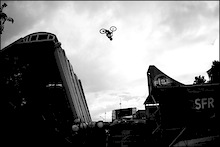 FISE Slopestyle 2011 Qualifying results