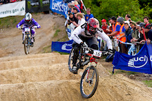 Fort William World Cup 2011 4X Finals Gallery