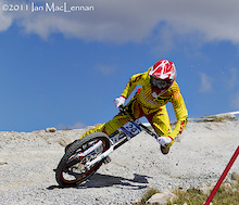 Fort William 2011 | The Story