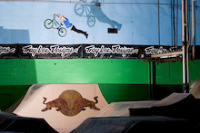 Video: Best BMX Tricks of 2012