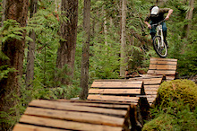 Retallack - Unique Guided Backcountry MTB Experience