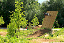 Valmont Bike Park Opens