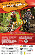 Mountain Bike Ontario: Trailblazing Festival 2011