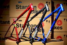 Stanton Bikes Slackline release