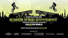 Summer Shred Contest Update