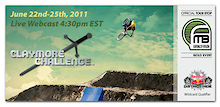 Claymore Challenge 2011 - LIVE NOW