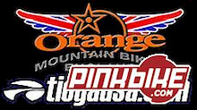 Tioga Orange Factory Racing 2003