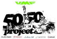 50 / 50 Project - Week #1