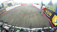 Mont-Sainte-Anne 2011 XC Race Footage