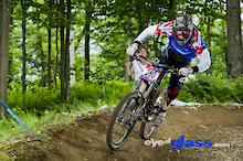 Canada Cup #2 2011, Bromont